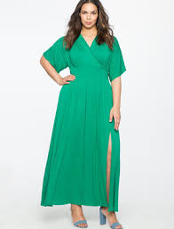 what is a maxi dress plus size midi maxi dressses eloquii