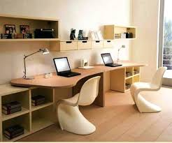 long computer desk for two two person office design impressive two person office desk 2 person