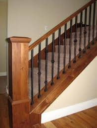 Ideas For Banisters How To Design Wrought Iron Stair Railings Http Www