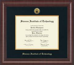 degree frames institute of technology diploma frames church hill classics