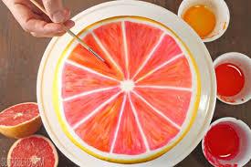 grapefruit layer cake sugarhero