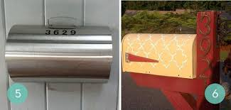 ikea mailbox roundup 10 inspiring diy mailbox upgrades curbly