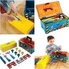 fisher price bob builder toys ebay