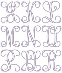 3 initial monogram fonts 3 initial monogram 7 vintage entwined 25 51 fancy fonts