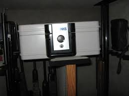 Stack On In Wall Gun Cabinet 100 Money Saving Ways To Protect Your Guns Cheap Gun Safe