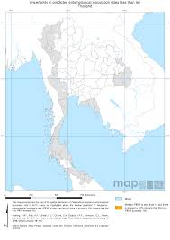 Thailand Map In World Map by Browse Resources U2013 Malaria Atlas Project