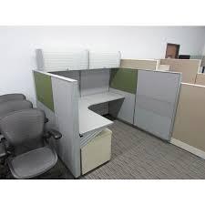 Herman Miller Reception Desk Herman Miller Vivo Cubicles Cubeking