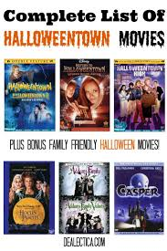 Kid Halloween Movies by Best 10 Halloweentown Movies Ideas On Pinterest Halloweentown 1