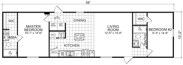 home floor plans for sale hallsburg 16 x 56 849 sqft mobile home factory expo home centers