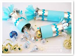 new years party poppers party favors new year s poppers