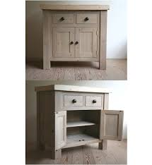 handmade solid wood base units freestanding kitchen units john