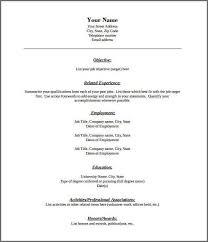 resume documents blank resume templates pdf gfyork com