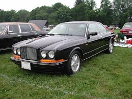bentley coupe gold bentley continental r wikipedia