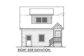 tidy garage studio 8172lb architectural designs house plans
