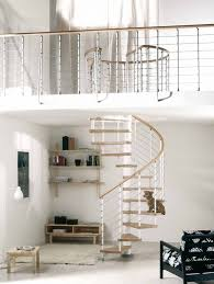 Staircase Banister Ideas Decorating Decorating Home Ideas Using Adjustable Spiral