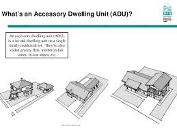 accessory dwelling unit accessory dwelling units in portland oregon