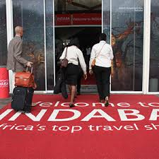Welcome   INDABA  INDABA       Over     meetings scheduled for Africa     s Top Travel Show