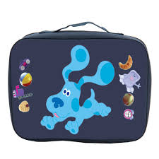 clues lunch bag lunch case lunch box