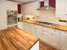 cuisine et comptoir armoires de cuisine et comptoir en bois comptoir
