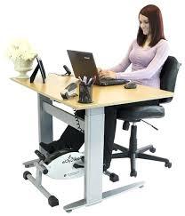 best under desk exercise equipment under desk exercise equipment best exercise desks intended for