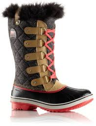 sorel tofino s boots canada s tofino herringbone insulated lace up winter boot sorel