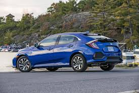 old subaru hatchback review 2017 honda civic hatchback is the most useful civic yet