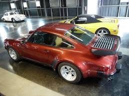 Porsche 911 Interior Color Codes 1988 Porsche 930 Rare Paint To Sample Exterior German Cars For