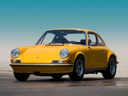 porsche 911 rs porsche 911 a f type 2 7 rs ottority cars