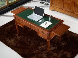 bureau merisier bureau merisier meuble sur bureau postnotes