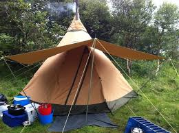 Bell Tent Awning Can Someone Talk To Me About Bell Tent Awnings Please Mumsnet