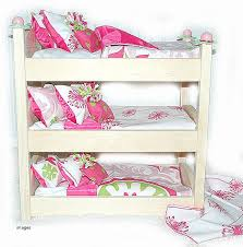 American Made Bunk Beds Bunk Beds Bunk Beds For American Dolls Beautiful