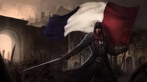 assassins creed unity art revolution wallpaper hd