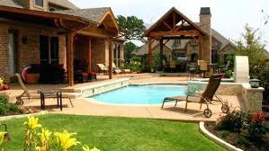 Small Backyard Pool Ideas Backyards With Pool U2013 Bullyfreeworld Com