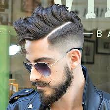 hard part hair men the hard part haircut