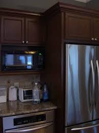 microwave in cabinet shelf microwave shelf