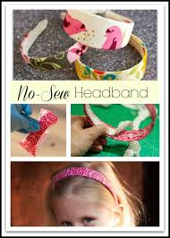 fabric headbands best 25 fabric headbands ideas on sewing headbands
