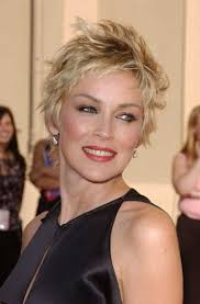 how to cut a shaggy hairstyle for older women messy pixie style for older jpg 500 763 pixels hair today
