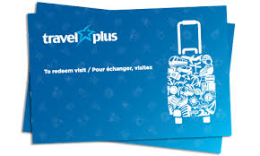 travel gift cards travelplus gift cards