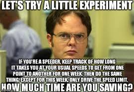 Speeding Meme - speeding imgflip