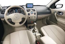 renault megane 5 doors specs 2006 2007 2008 autoevolution
