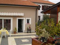 Vacation Home Sunflower House Rovinjsko Selo Croatia  Bookingcom