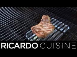 recette cuisine barbecue gaz modes de cuisson sur le barbecue ricardo cuisine