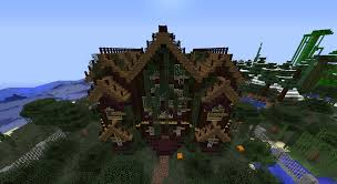 Minecraft House Map With Map Images The Haunted Original Game Idea