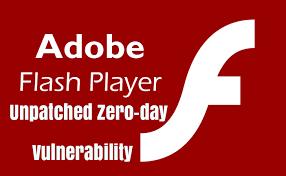 Flash Player New Adobe Flash Player Zero Day Vulnerability Found Patch