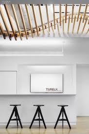Gensler by Turelk U0027s Los Angeles Office By Gensler Promotes Its Hands On