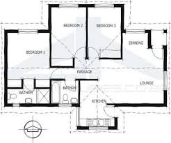 3 bedroom cottage house plans awe inspiring cottage house plans in south africa 11 economical
