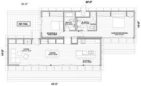Prefabricated Home Plans | prefab mkglidehouse prefab homes