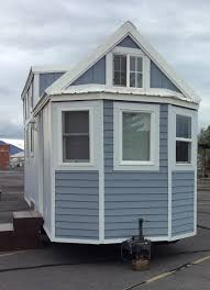 klamath falls tiny house 410 sq ft tiny house town