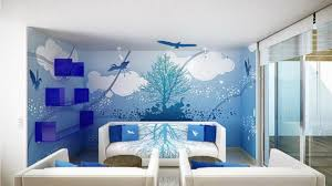 Cool Wall Art Ideas by Cool Wall Mural Ideas Home Design