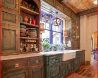 cuisine rustique provencale modele de cuisine rustique provencale ancienne ou cagnarde